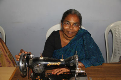 Glory Grace International Ministries :: Sewing Machines